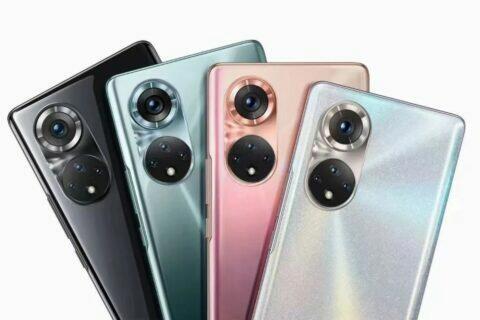 Huawei P50 Pro první ukázková fotka