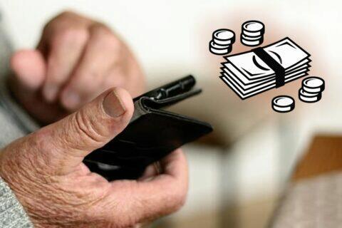 IDA informativní důchodová aplikace ČSSZ důchod kalkulačka