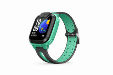 imoo Watch Phone Z1 green
