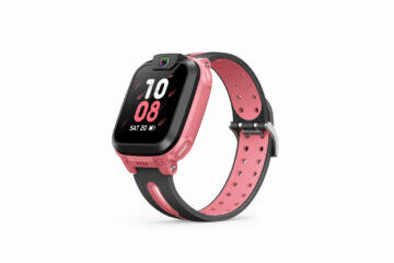 imoo Watch Phone Z1 pink