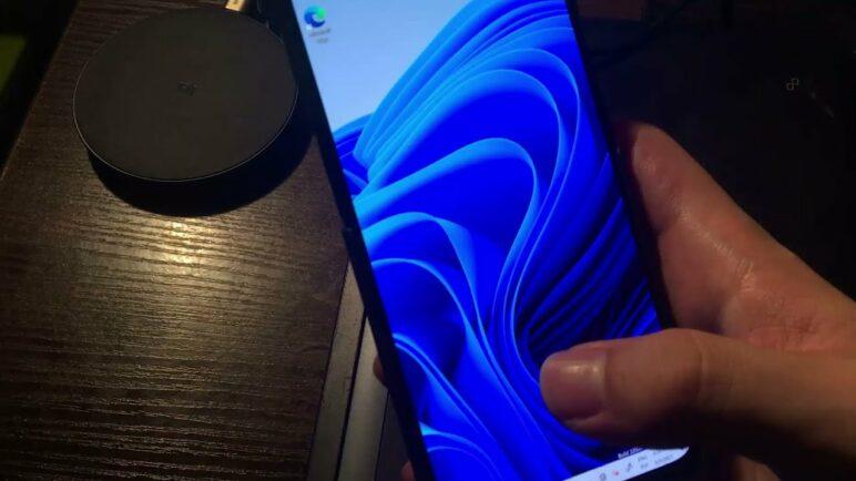Installing Windows 11 on OnePlus 6T | Windows 11 on ARM