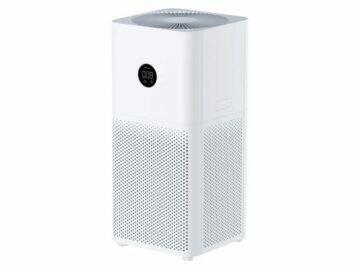 LIDL Xiaomi čistička vzduchu 3C