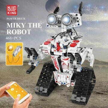 Miky The Robot od Mould King
