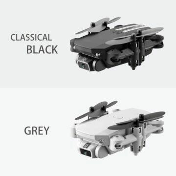 Mini dron XKJ 2021 barvy