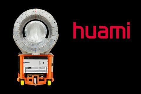MRI magnetická rezonance Huami