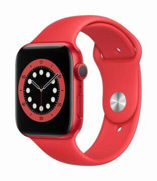 nejprodávanější chytré hodinky v čr 2021