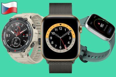 nejprodávanější hodinky v čr
