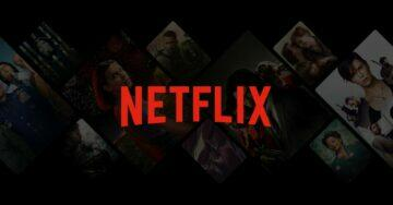 Netflix and game streaming