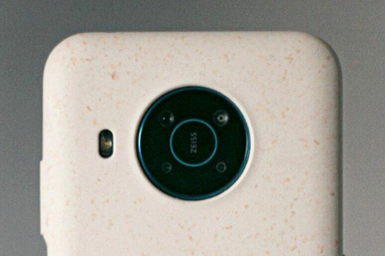 Nokia odolný telefon HMD Global