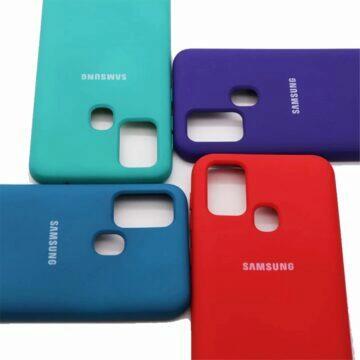Obal na Samsung Galaxy A21S barvy