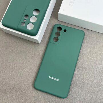 Obaly na sérii Samsung Galaxy S21
