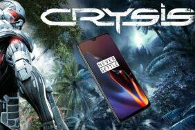 oneplus 6t crysis