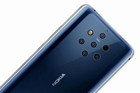 Příští vlajková loď značky Nokia se blíží