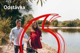 samoobsluha Vodafone odstávka