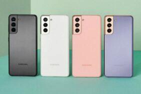 Samsung Galaxy S22 modelová čísla