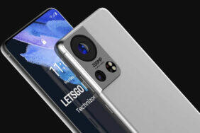 Samsung Galaxy S22 Ultra 108 MPx fotoaparát