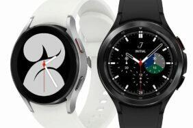 Samsung Galaxy Watch4 cena