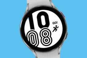 Samsung Galaxy Watch4 uniklá videa systém