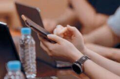 Samsung Galaxy Z Fold3 Watch4 video