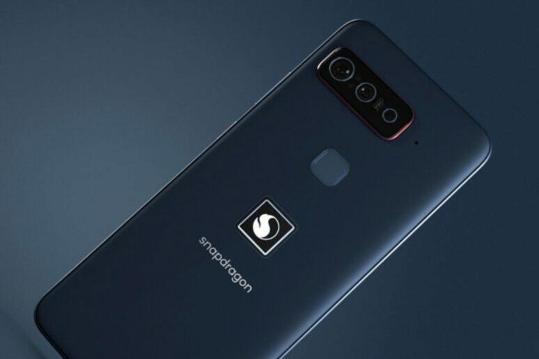 Smartphone for Snapdragon Insiders předprodej