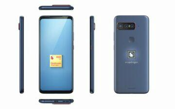 Smartphone for Snapdragon Insiders strany