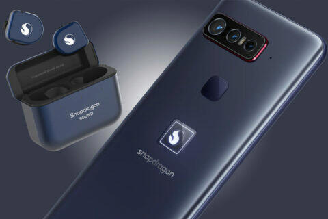 snapdragon telefon