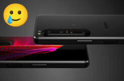 sony xperia 1 iii android 13 aktualizace
