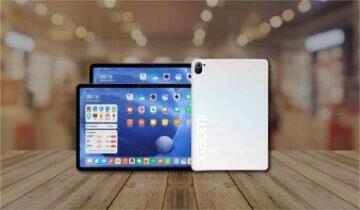 Tablety Xiaomi Mi Pad 5 se blíží