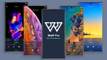 tapety Android WalP Pro