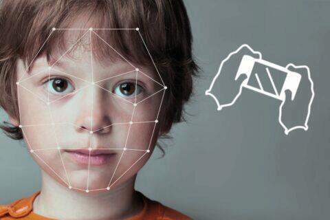 Tencent skenování tváře