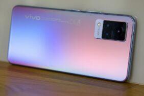 testujeme Vivo V21 5G