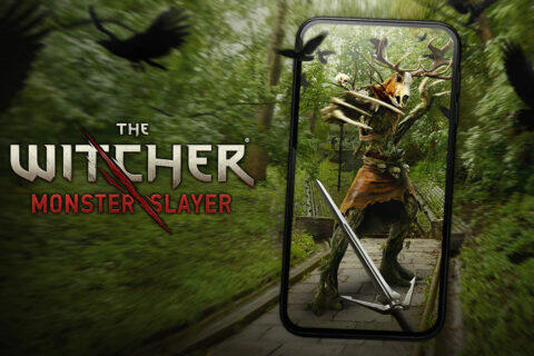 The Witcher Monster Slayer vychází na Android