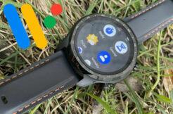 ticwatch hodinky wear os 3