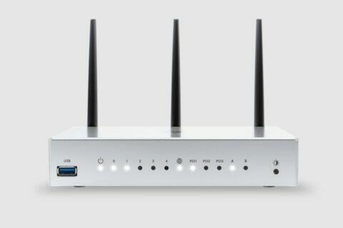 turris omnia nejlepší na světě openwrt router