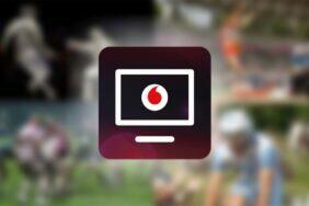 Vodafone TV olympijské kanály zdarma