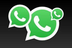 WhatsApp na více zařízeních beta test