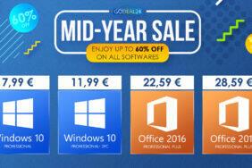 Windows 11 akce sleva godeal24