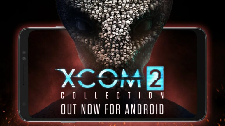 XCOM 2 Collection – Out now for Android
