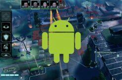 XCOM 2 Collection Android podporované telefony