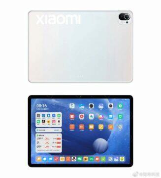 Xiaomi Mi Pad 5 dostane tři varianty