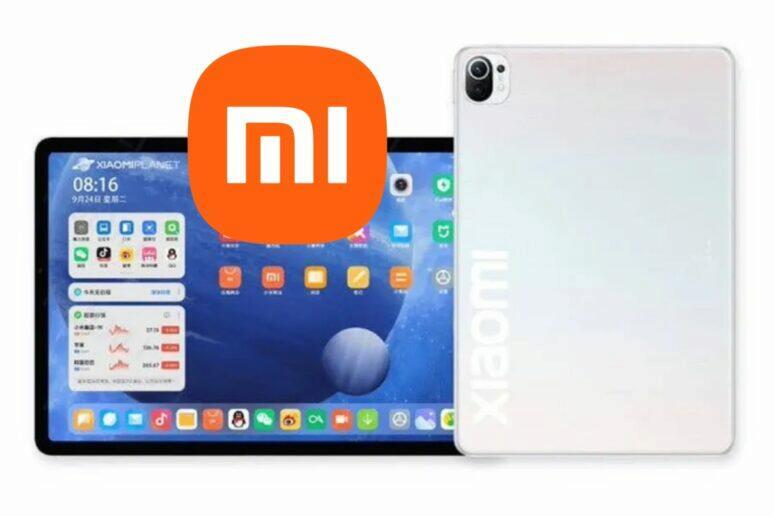 Xiaomi Mi Pad 5 FCC certifikace