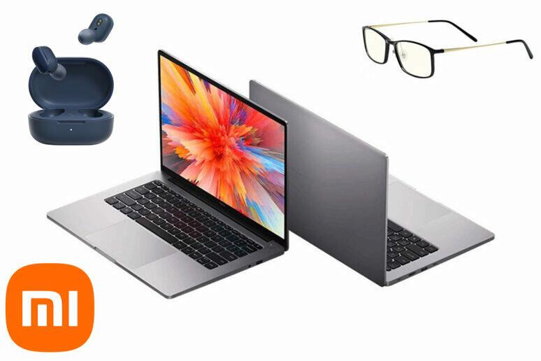 xiaomi produkty Xiaomi RedmiBook Pro 15