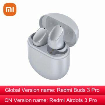 Xiaomi Redmi Buds 3 Pro cena název