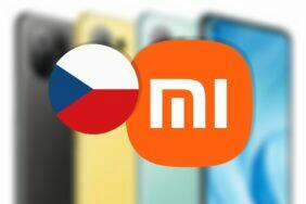 Xiaomi Redmi nejoblíbenější telefony ČR