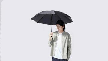 xiaomi urevo umbrella