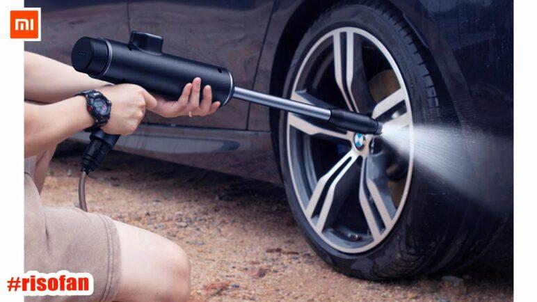 Xiaomi Youpin Auto Car Washer Spray.