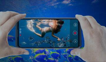 5g odolný mobil