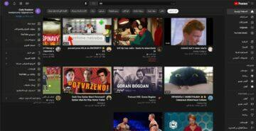 AliExpress levné premium Spotify Netflix YouTube - YouTube hlavní stránka