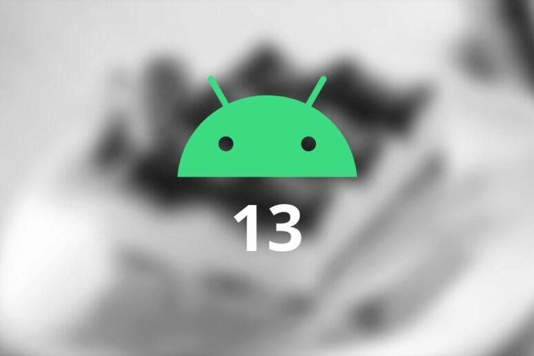 Android 13 přezdívka