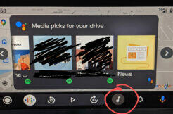 android auto media picks